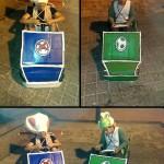 Coches de Mario Kart