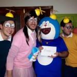 Doraemon y compañía