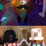 Sr y Sra Potato