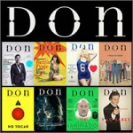 Revista interactiva DON