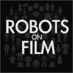 Robots en las películas