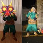 Majora's Mask de Zelda