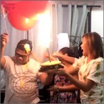 globos-fuego