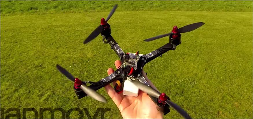 dron-evolucionado