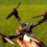 dron-rapido