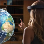 El mundo se transforma con hologramas