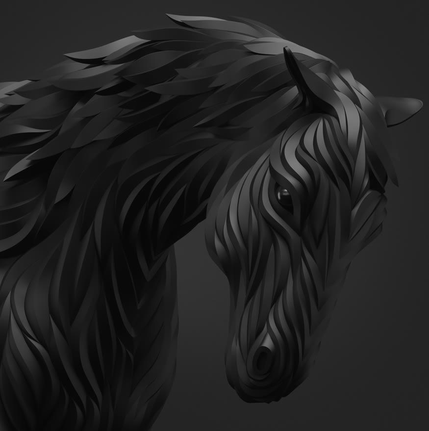 ilustra-caballo-negro