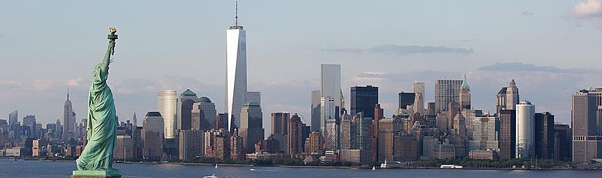 ascensor del nuevo WTC