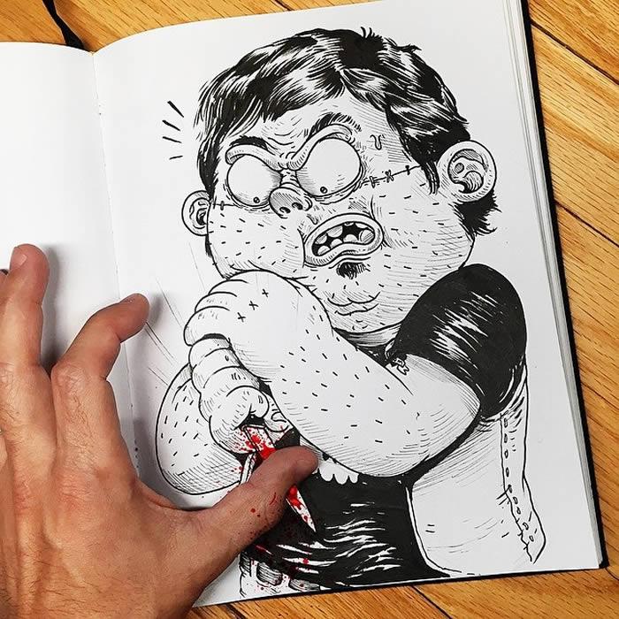 ilustracion-cuchillo