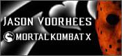 Jason en Mortal Kombat X