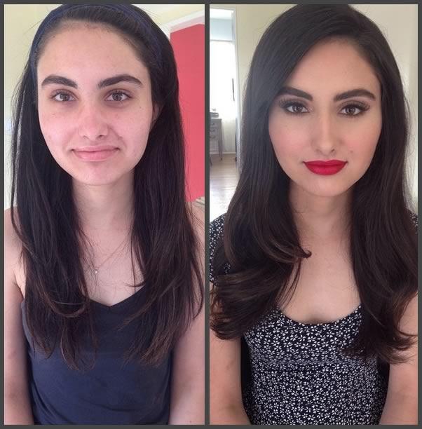 maquilla-modelo
