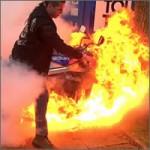 quemando-fuego