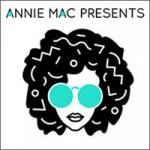 ANNIE MAC DJ set live