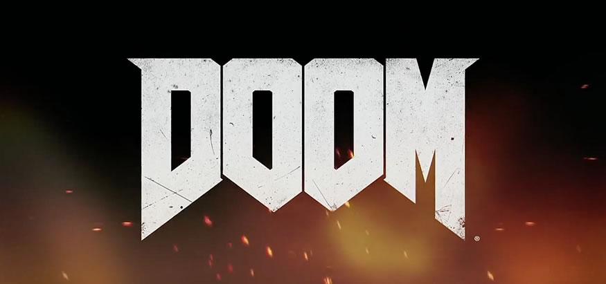 DOOM primer gameplay E3 2015