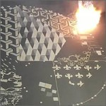 Impresión láser en metal