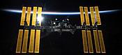 Video 4K desde la estación espacial