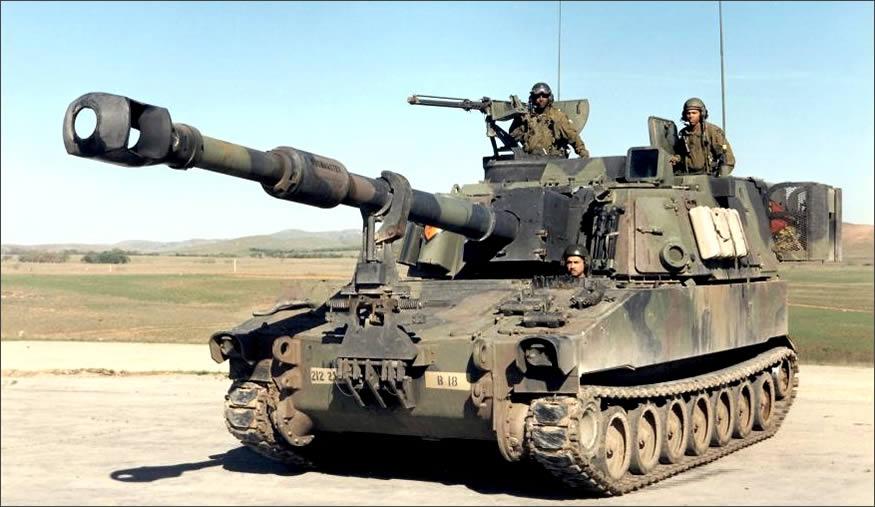 dentro de un tanque