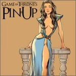 pinups-juego-tronos