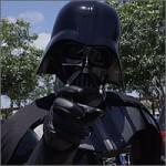 El poder de Darth Vader