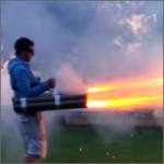 cohetes-disparos