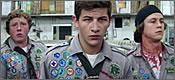 La guía scout para un apocalipsis zombie