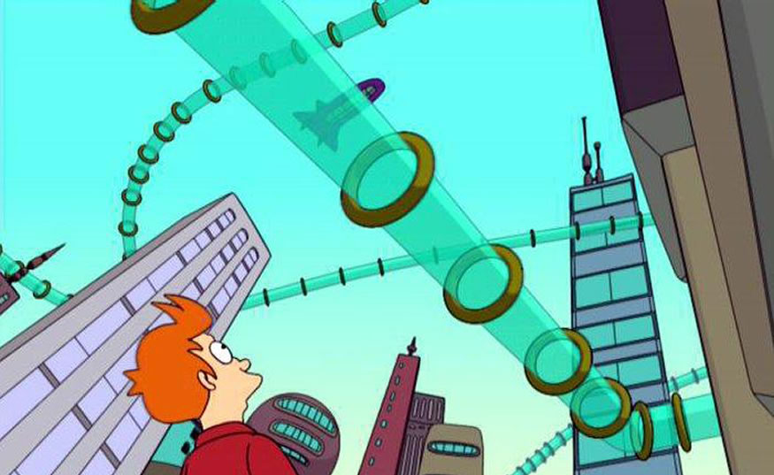 hyperloop-futurama