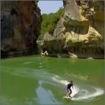 Onean, la tabla de surf eléctrica