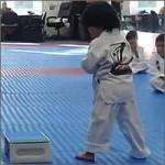 Recompensa en Taekwondo