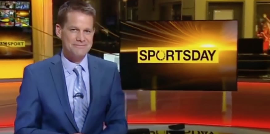 Momento wtf en la BBC