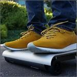WalkCar, un coche en la mochila