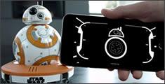 BB-8 el juguete
