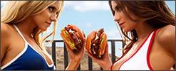 hamburguesas más sabrosas