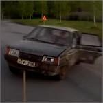 coche-drift