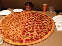 Pizza OMG