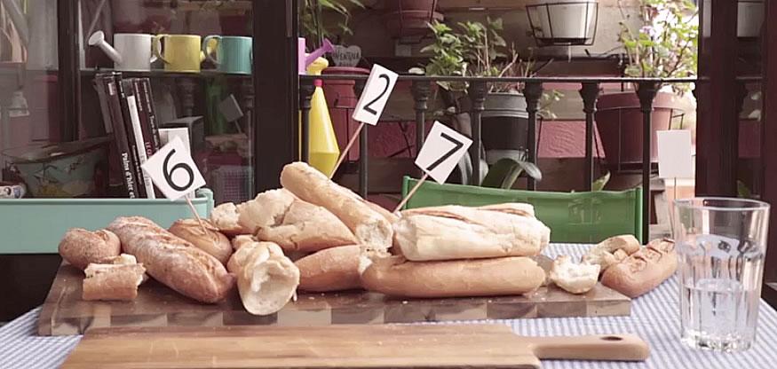 ¿Que supermercado vende el peor pan?