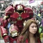 robot-comiccon