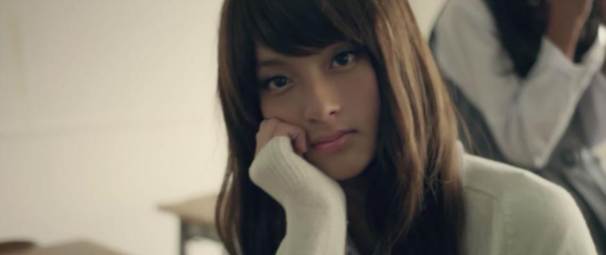 Anuncio Japo Shiseido