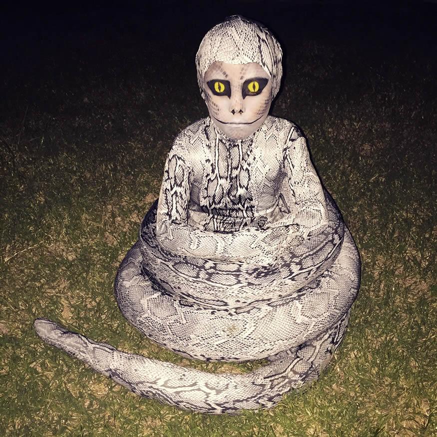 halloween-serpiente