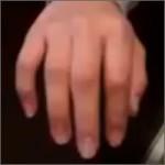 Habilidad WTF con las manos