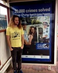 Parece que das el perfil de delincuente ideal