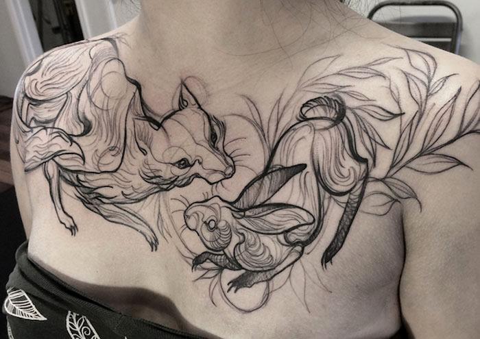 zorro-tattoo
