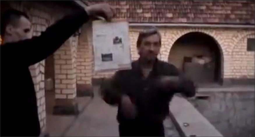 técnica de combate rusa