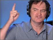 Tarantino dice que Disney le esta jodiendo