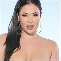 London Keyes se folla al jardinero