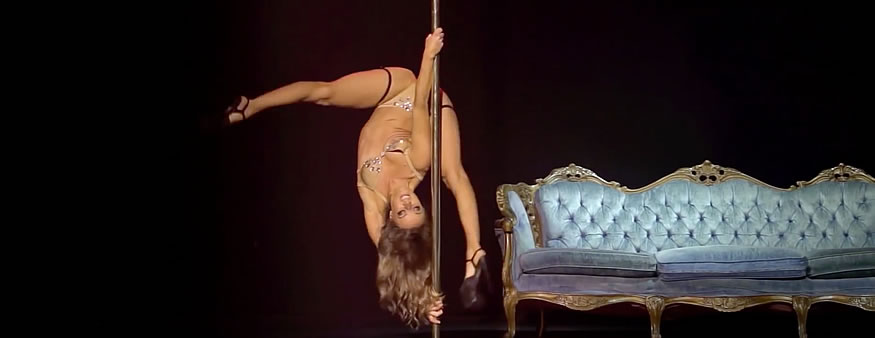 Miss Pole Dance Australia