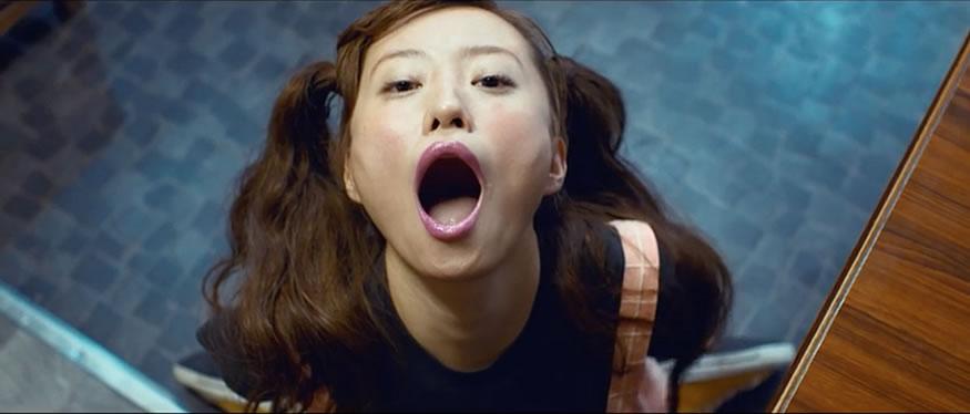 Un mal viaje en el videoclip Deep Down Low