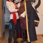 Familia pirata