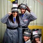 Inspectores Gadget
