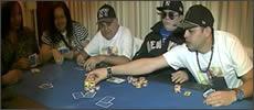 jugando al poker