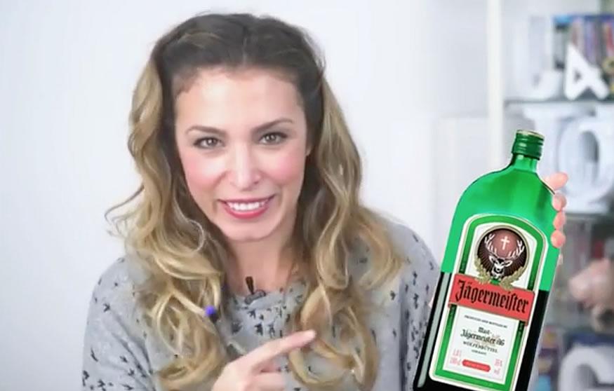 Consejos de Gisela para beberte una botella al día